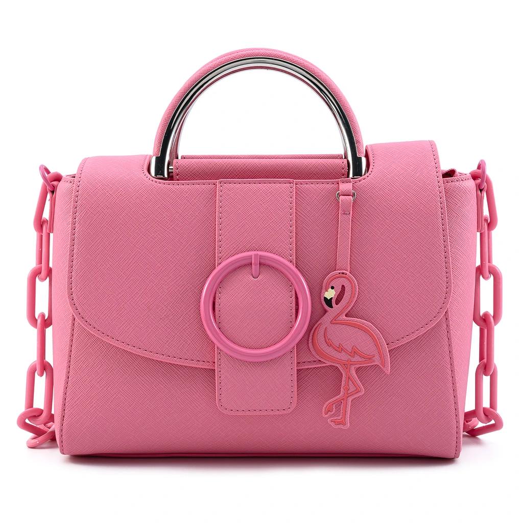 Bolsa Flamingo XS55