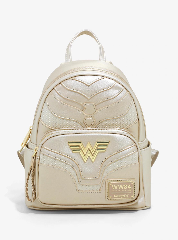Bolsa Mochila Wonder Woman  XS008
