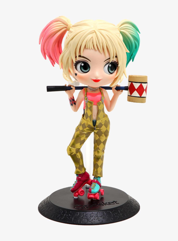 Figurita Harley Quinn X5A