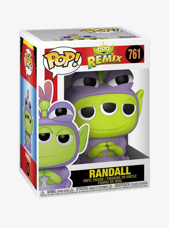 Figura POP 761 RANDALL