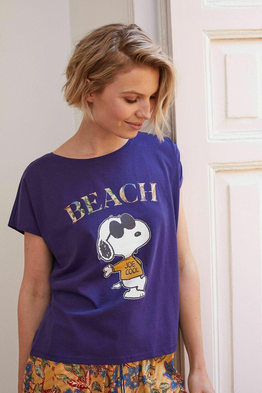 Pants Pijama Snoopy Sunset X2020
