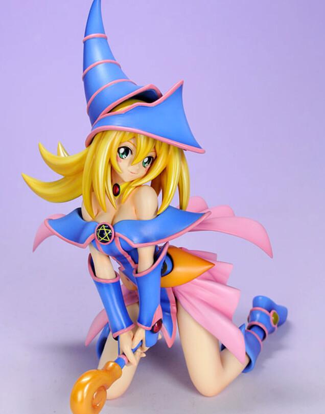 Yu-Gi-Oh! - Dark Magician Girl