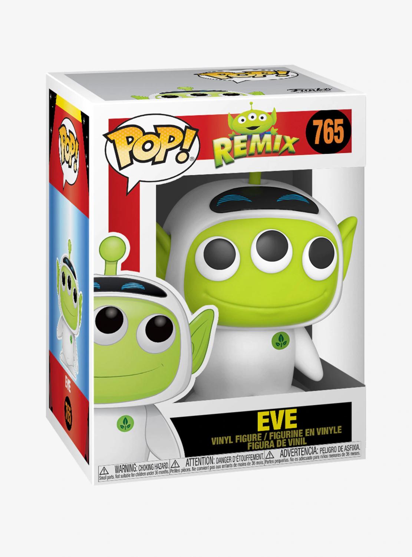 Figura POP 765 EVE