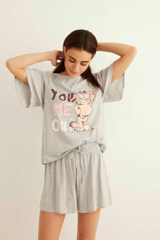 Pants Pijama Garfield XA002
