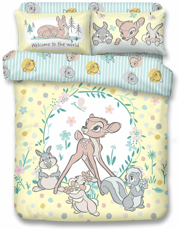 Set para Cama Bambi 20