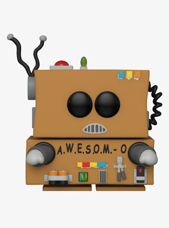 Figura POP A.W.E.S.O.M.E.-0 4000