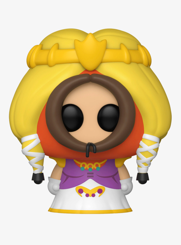 Figura POP PRINCESS KENNY