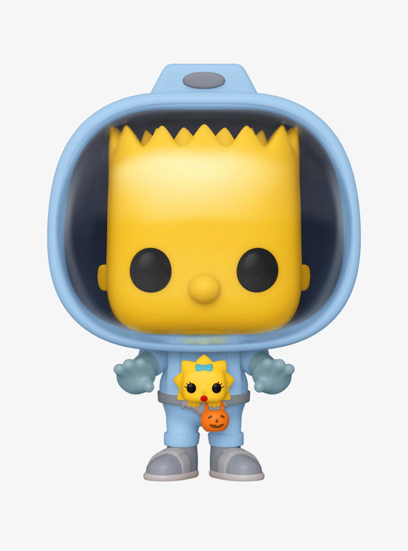 Figura POP BART X0