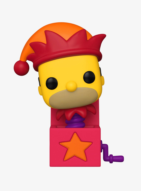 Figura POP Homero X0
