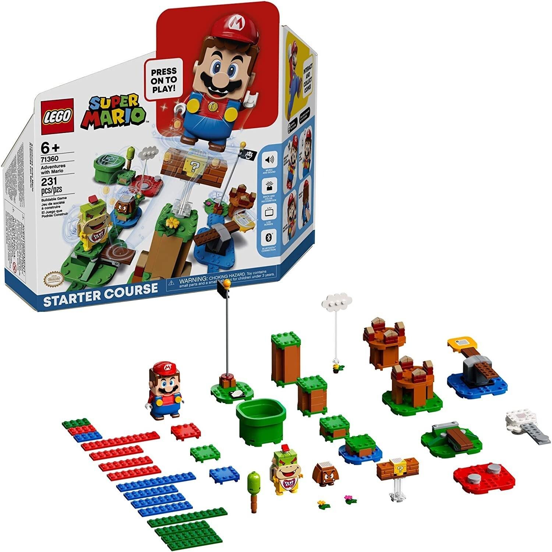 LEGO Super Mario SC