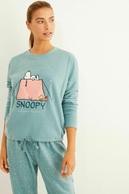 Pants Pijama Snoopy VRD
