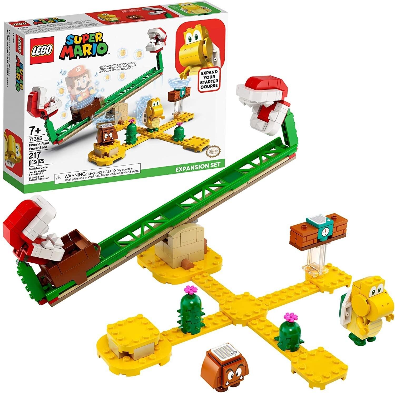 LEGO Super Mario Planta Piraña
