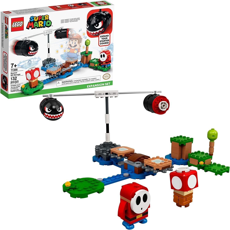 LEGO Super Mario EXPS