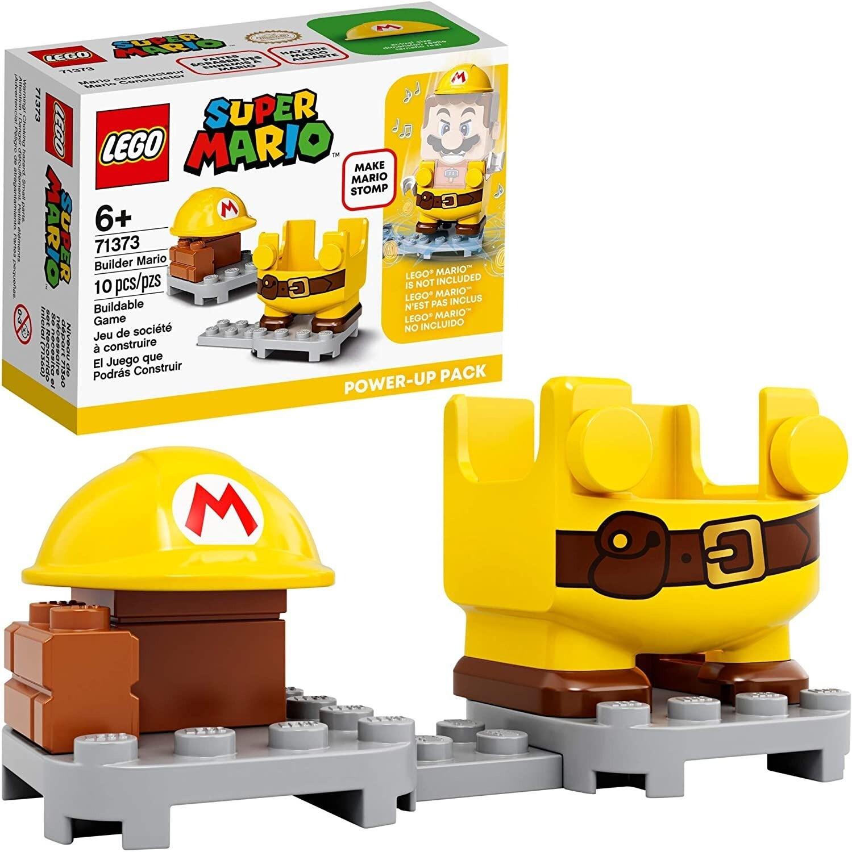 LEGO Super Mario Mario Constructor