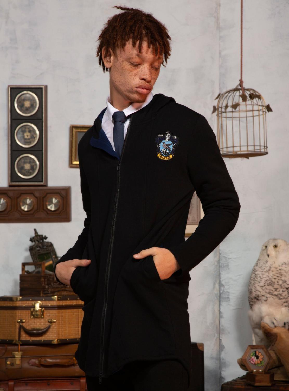 Sudadera Harry Potter Larga