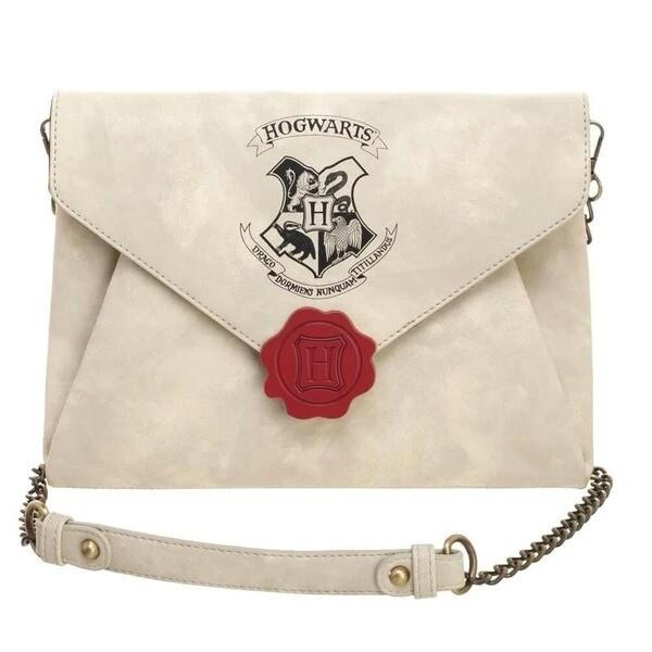 Bolsa Mochila Harry Potter Carta X21