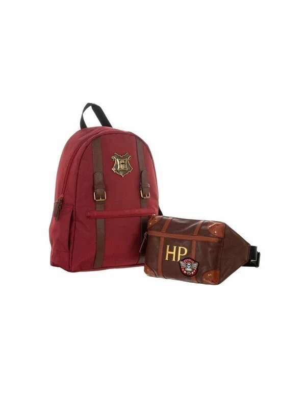 Mochila Cangurera Set HARRY POTTER