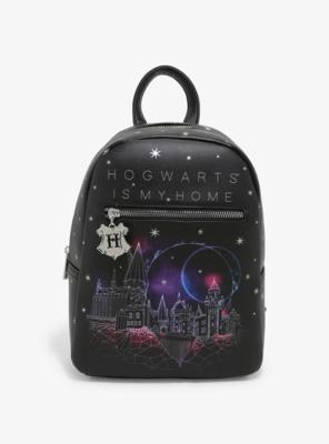 Bolsa Mochila Harry Potter HGW00