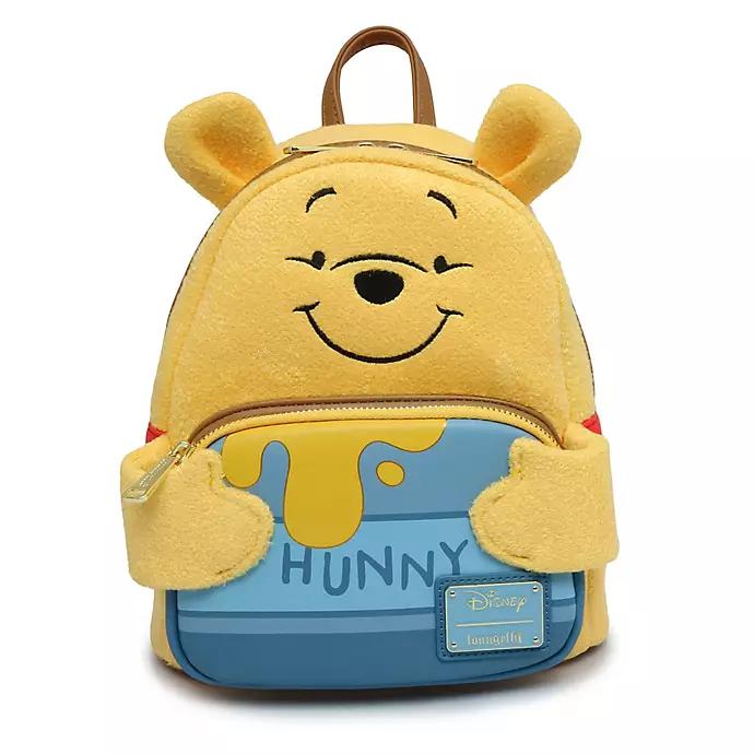 Bolsa Mochila Winnie Pooh CD08