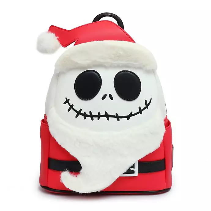 Bolsa Mochila Jack Nightmare Navidad 2020
