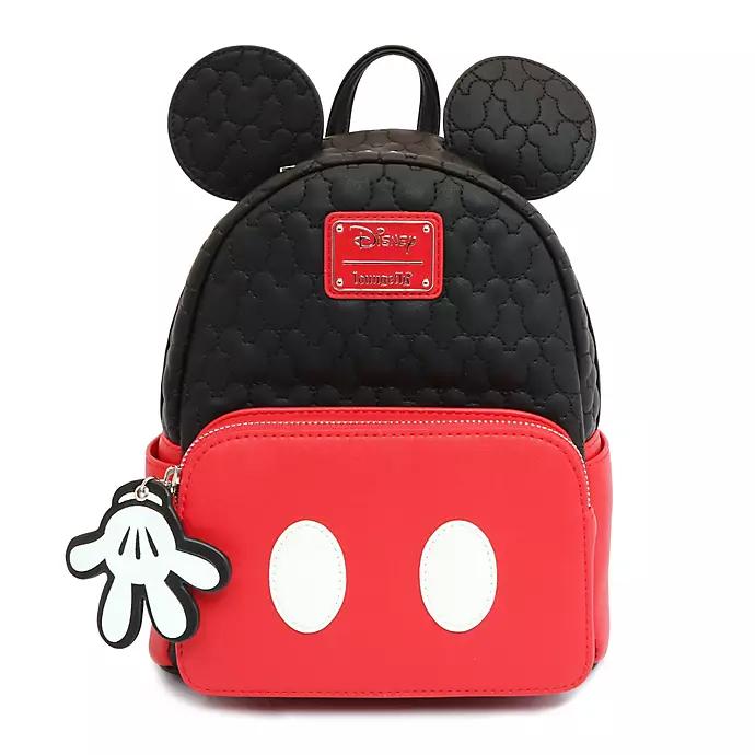 Bolsa Mochila Mickey Mouse CD08