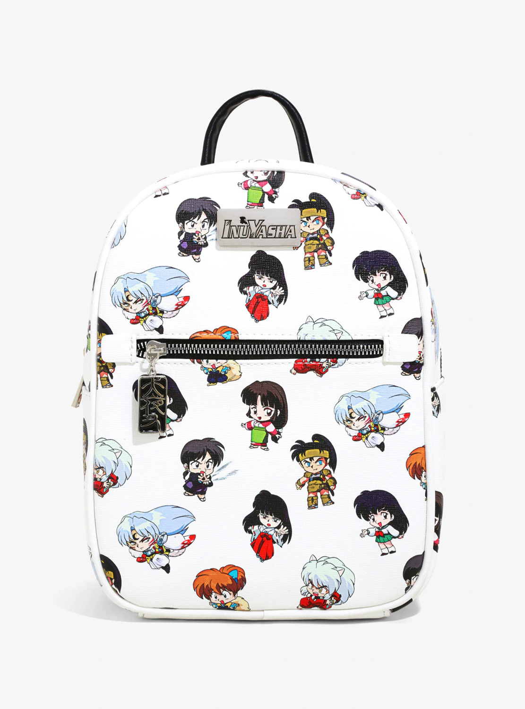 Bolsa Mochila Inuyasha XS55
