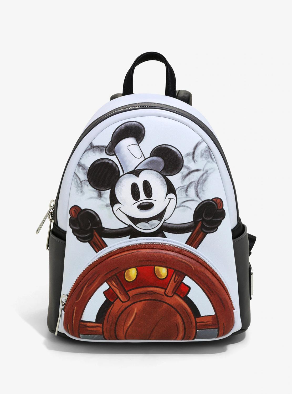 Bolsa Mochila Mickey Clasico X55
