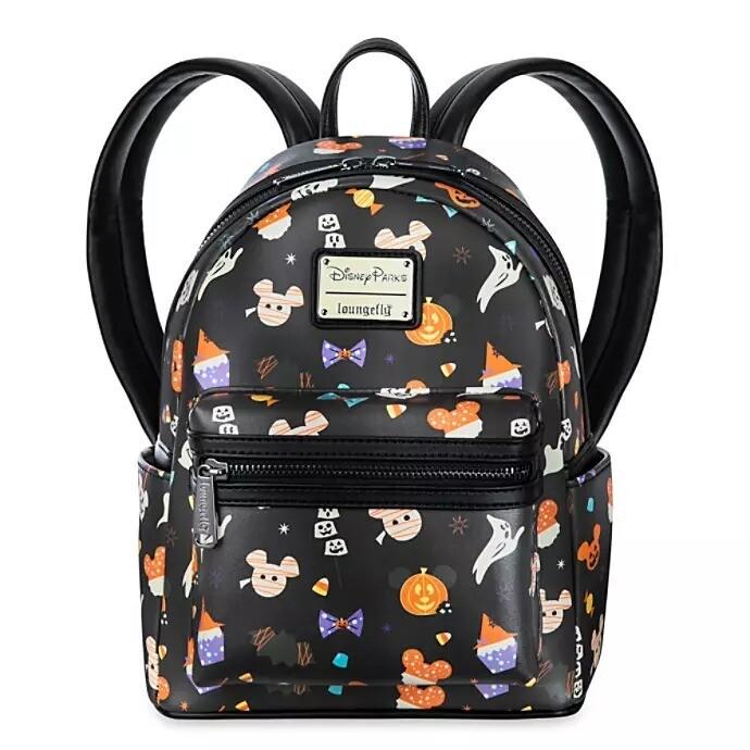 Bolsa Mochila Mickey Halloween 2020
