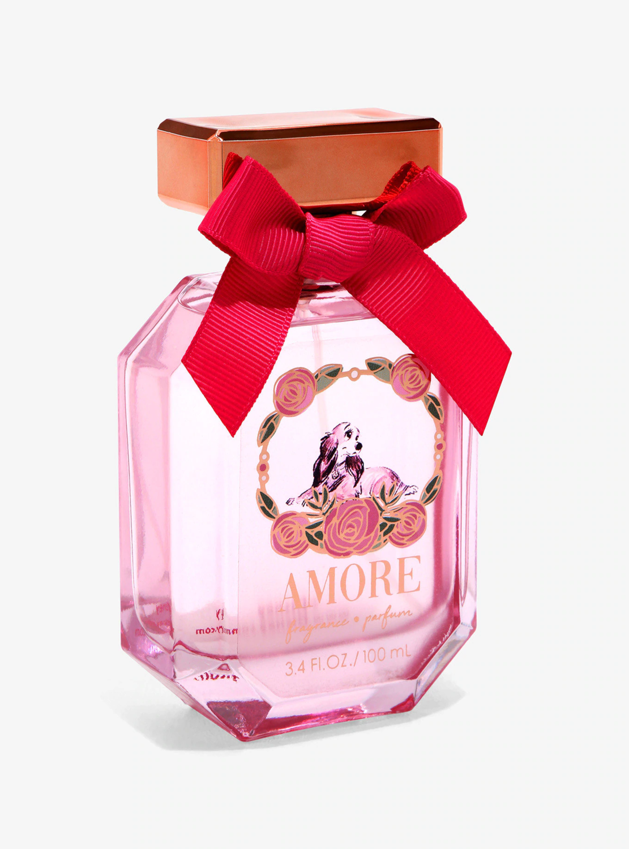 Perfume Fragancia Dama y Vagabundo D