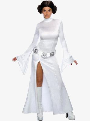 Cosplay LEIA Disney