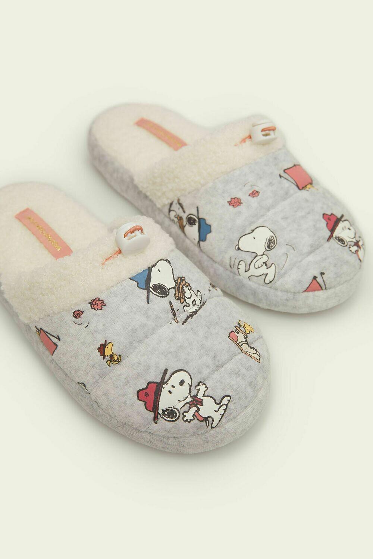 Pantuflas Snoopy X00