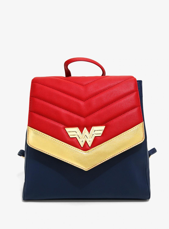 Bolsa WonderWoman DXS2020