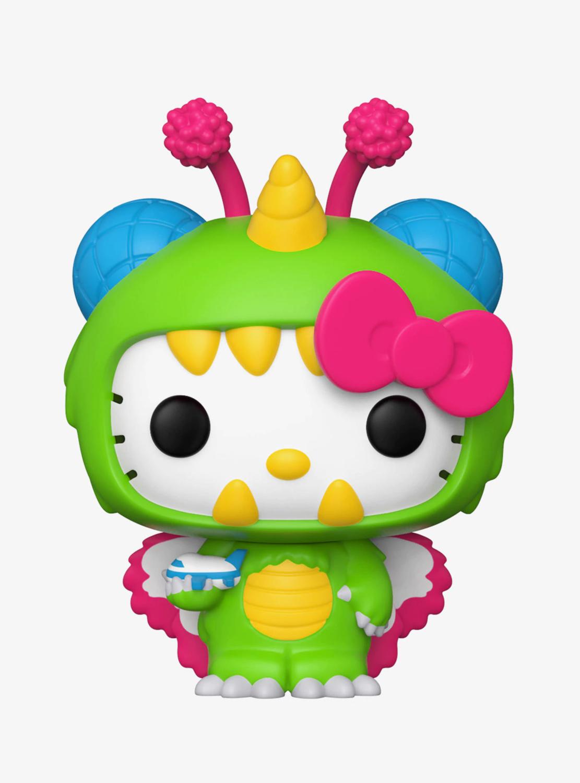 Figura POP Hello Kitty 43