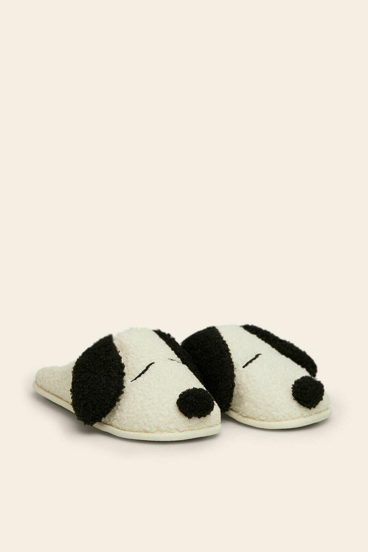 Pantuflas Snoopy TL20