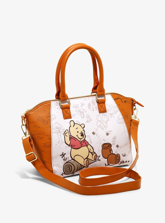 Bolsa Winnie Pooh X620