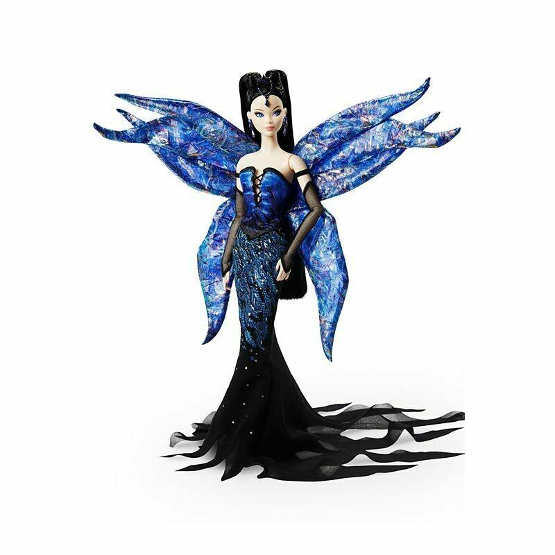 Barbie Magica Aniversario 2020