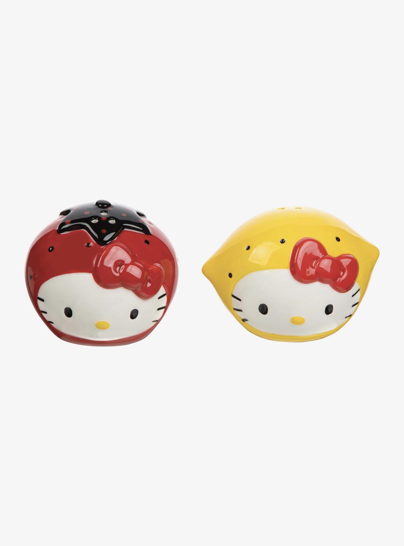 Sal Pimienta Hello Kitty