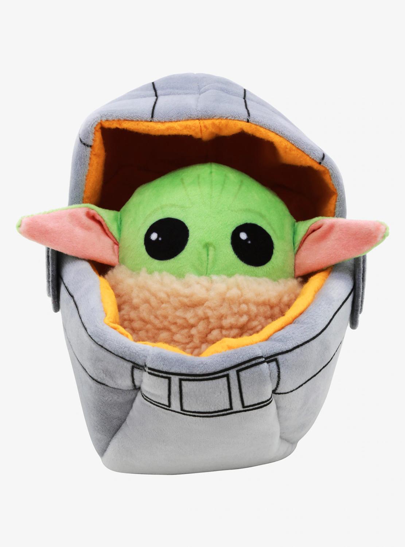 Peluche Star Wars Yoda Bebe