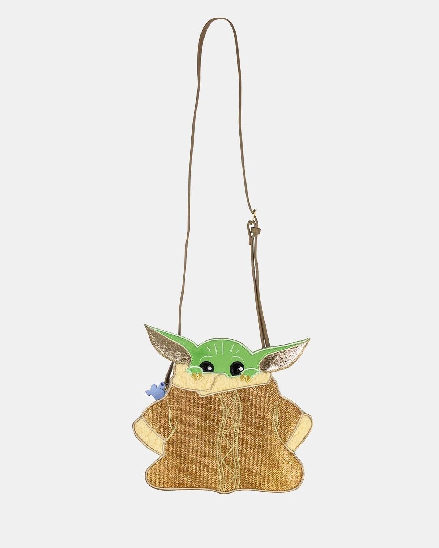 Bolsa Yoda Bebe 2020