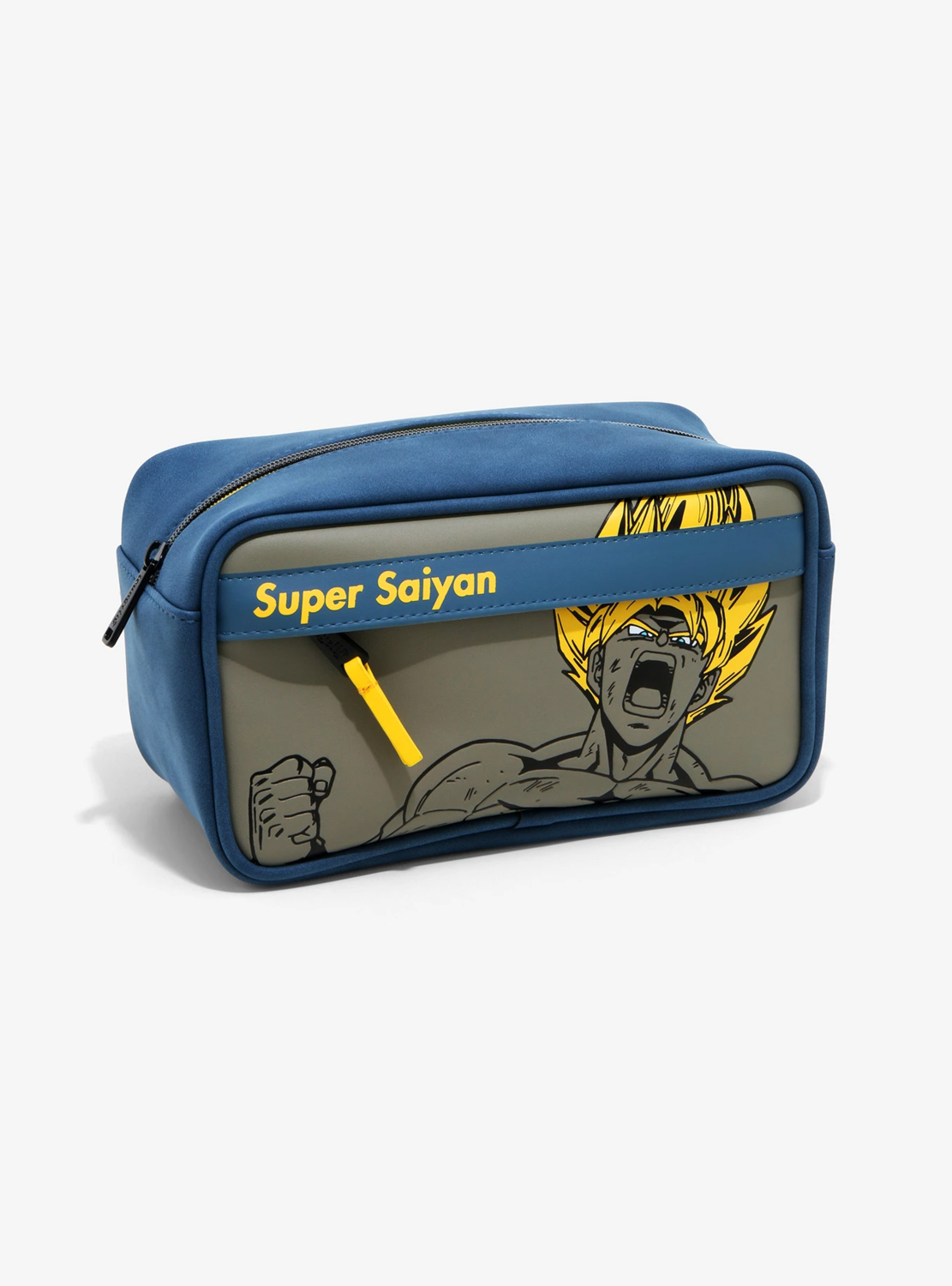 Bolsa Maquillaje Dragon Ball