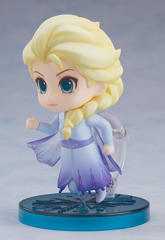 Nendoroid Frozen 2 Elsa