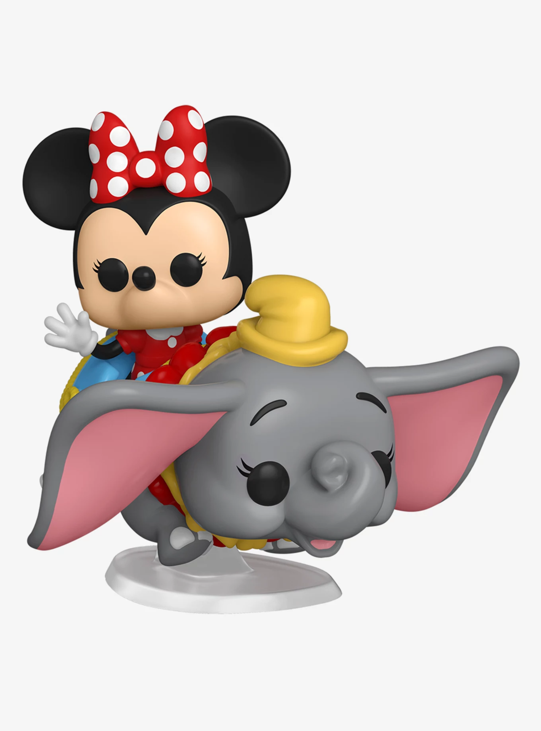 Figura POP Minnie Dumbo