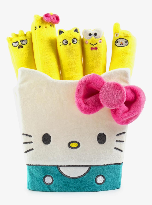Peluche Hello Kitty Papas