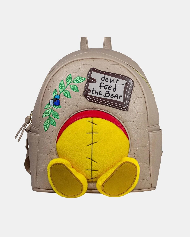 Bolsa Mochila Winnie The Pooh C00