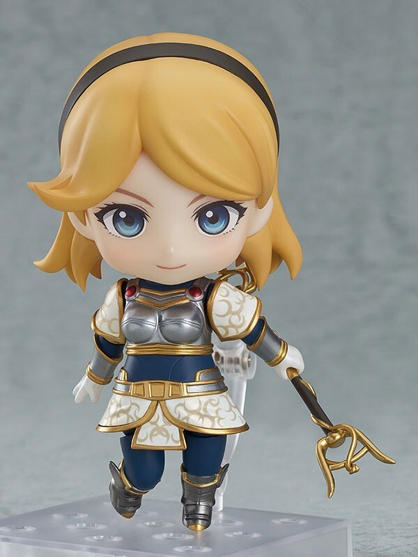 Nendoroid League of Legends Lux