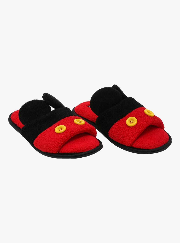 Pantuflas Mickey Mouse S00