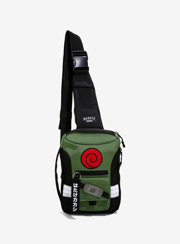 Bolsa Mochila NARUTO XS00