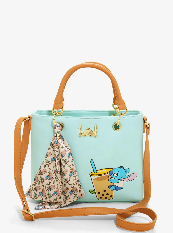 Bolsa Lilo & Stitch Mascada