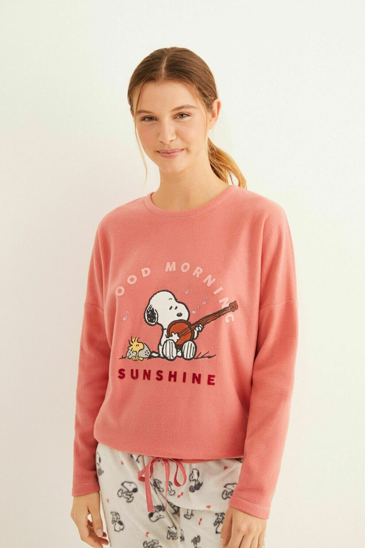 Pants Pijama Snoopy SosS55