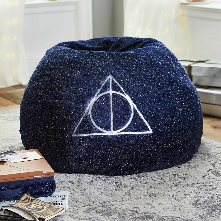 Sillon Harry Potter DEATHLY HALLOWS